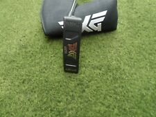 """SWEET  NEW RIGHT HANDED  PXG 0211 BAYONET  BLACK PUTTER  a 34""""  GOLF CLUB"""