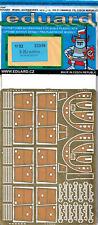 Eduard B-25J exterior 1:32 Modellbau Zurüstteile Ätzteile #32319