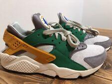 Men's Size 7.5 NIKE AIR HUARACHE RUN SE DeadStock ACG 852628-300 Rare Sneakers
