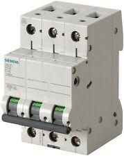 SdfkPlakette Leitungsschutzschalter LSS Automat Sicherung B25 25A Ampere 3polig