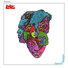 LOVE FOREVER CHANGES NEW SEALED 180G VINYL LP IN STOCK