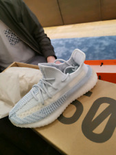 Brand new Yeezy Boost 350 Cloud White Size US 8. 5