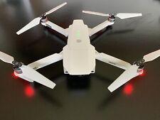 DJI Mavic Pro Alpine White, Quadcopter Drone