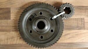 Classic Mini 3.1:1 Crown Wheel and Pinion Gear - DAM6243 diff differential 19/59