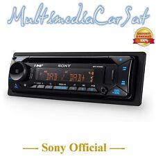 Sony MEX-N7300BD Autoradio Stereo CD Doppio Bluetooth Flac Android Iphone