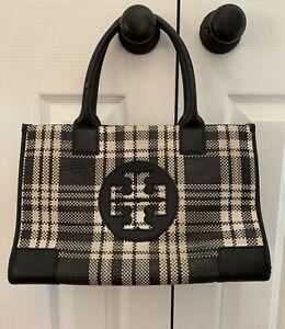 """Tory Burch Ella handbag """"AS IS """" Condition"""