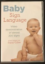Baby Sign Language Stacey Culver
