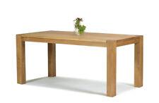 Esstisch Esszimmer Massivholz Tisch 160x80cm Pinie massiv,Farbton Honig hell