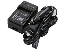 Battery+Charger DMW-BCK7 BCK7E NCA YN101J DMC FT20 S3 FX90 FX78 FX77 FS5 S1 FS45
