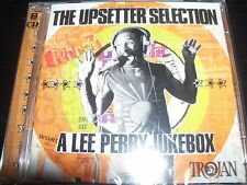 A Lee Perry Jukebox The Up Setter / Upsetter Selection 2 CD - New