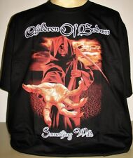 Children Of Bodom Something Wild T-Shirt Size 2XL XXL Metal Band New!