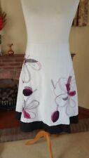 Monsoon Linen Plus Size Skirts for Women