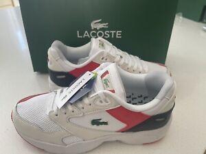lacoste shoes Sizes AU ,7,6,5