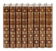 The Works of Percy Bysshe Shelley in Verse and Prose, 1880, H. B. Forman (ed.)