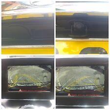 Mercedes Benz AUTO REAR Camera w/Interface NTG4.5 4.7 w176 w156 NEW A, GLA,