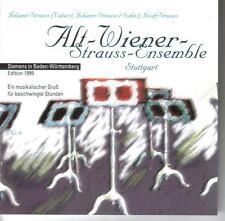 Alt-Wiener-Strauss-Ensemble Stuttgart