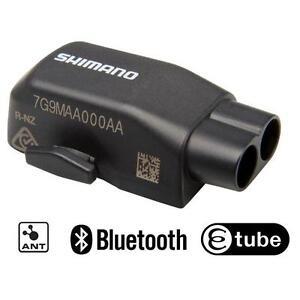 Shimano EW-WU101 ANT+ WIRELESS BLUETOOTH UNIT Di2 E-TUBE Garmin 1000 820 520
