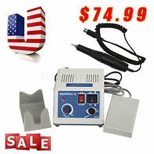 Dental Lab MARATHON Handpiece 35K r/m Micromotor N3 equipment micro motor AN*F