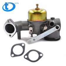 Carburetor For Briggs & Stratton 491031 490499 491026 281707 12HP Engine Motor