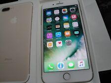 BAD ESN IMEI APPLE IPHONE 7 PLUS 32GB GOLD ORIGINALLY AT&T USE AS IPOD 10.3.3 OS