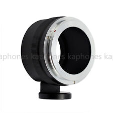 Camera Tripod Adapter For Tamron Adaptall 2 Lens to Sony NEX A5100 A6000 5T 3N 7