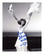 STEVIE NICKS SIGNED AUTOGRAPHED A4 PP PHOTO POSTER 3