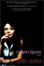 Rosario Tijeras: A Novel, Franco, Jorge, Good Book