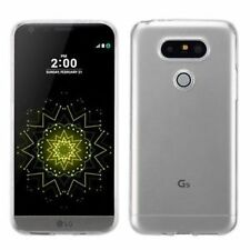 Clear Mobile Phone Case/Cover for LG