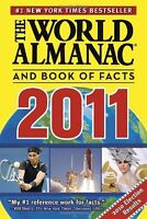 The World Almanac and Book of Facts 2011 (World Almanac & Book of Facts) by Worl