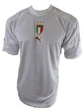 Puma Italien Italia Jersey Trikot Gr.M Neu