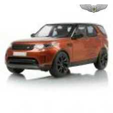 Land Rover New Genuine Discovery 1:43 Scale Die-cast Model 51LDDC009ORY