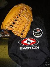 "EASTON PRO SERIES E-PRO82 BASEBALL GLOVE 12.75"" LH W/ FREE BONUS EXTRAS $299.99"
