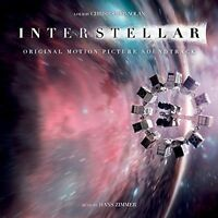 Hans Zimmer - Interstellar (Original Soundtrack) [New CD] Digipack Packaging