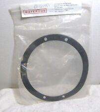 Waterous 2 Pack Gasket P/N 60997 Seal Replacement Repair Transmission Pump