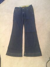 """Miss Me Jeans Size 27 Inseam 31"""" Barely Worn"""