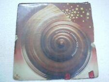 SUNIL GANGULY SENTIMENTAL JOURNEY MD RAFI GUITAR RARE LP CLASSICAL INDIA vg+