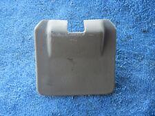 Interior plastic access cover 1976-79 Toyota SR5 Sport Coupe TE51