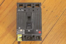 General Electric GE TED134080 Circuit Breaker 80 AMP - 3 Pole -480 Volt Molded