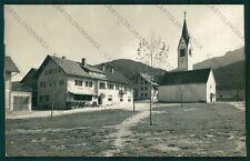 Bolzano Valdaora Foto cartolina VK2121