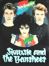 SIOUXSIE AND THE BANSHEES Gildan T-shirt Reprint Black Size S-4XL B1115