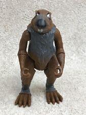 Vtg Splinter Teenage Mutant Ninja Turtles Rat Tmnt Figure Only 1988