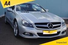 Mercedes-Benz Petrol 25,000 to 49,999 miles Vehicle Mileage Cars