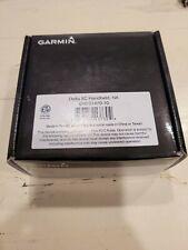 Garmin 010-01470-10 Delta Xc Handheld New open box