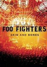 FOO FIGHTERS Skin And Bones DVD Live Acoustic BRAND NEW