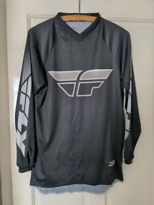 Fly Racing Youth Motocross Jersey Junior Dirt Bike LARGE YOUTH TOP