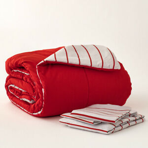 DAWN All-U-Need Bed-in-a-Bag, Velvety Microfiber, 10+ Styles