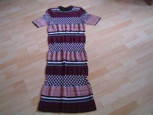 H&M Damenkleider in Übergröße günstig kaufen  eBay