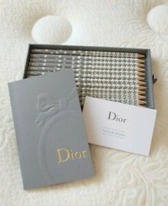 Christian Dior Pencil ,Notebook Set Novelty Japan