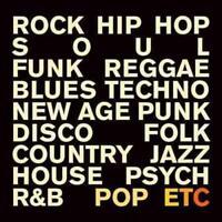 POP/+ - POP/+ NEW VINYL RECORD