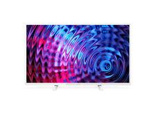 TV LED 32 Pollici Televisore PHILIPS Full HD Media Player HDMI 32PFS5603/12 ITA